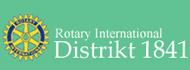 Rotary International Distrikt 1841